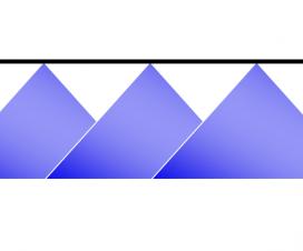Nozzle Pattern Overlap