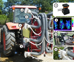 Anatomy of the Intelligent Sprayer