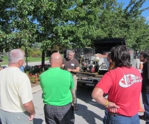 Arborist Workshop (2014)