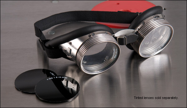 Lee Valley Safety Goggles